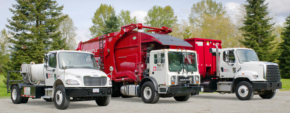 Maple Leaf Disposal waste management services